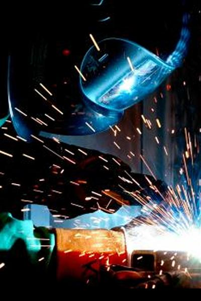 Drivelines, Welding, and Machining in Amarillo Texas